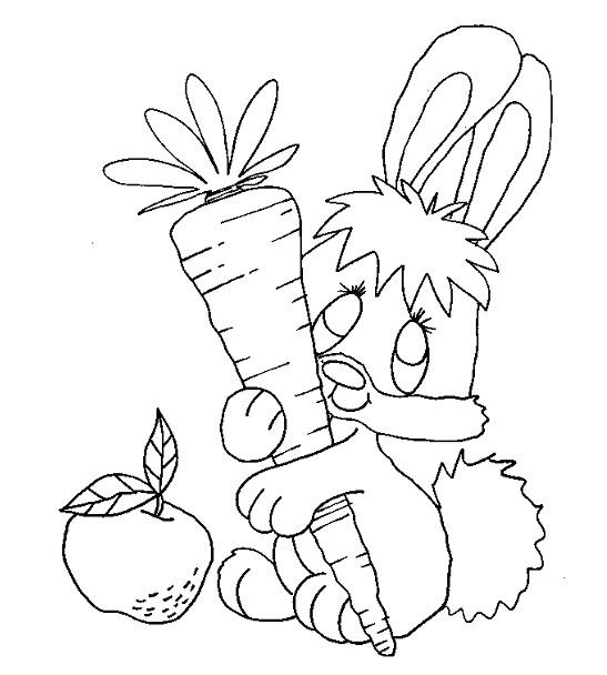 desenho-colorir-coelho-imagem-animada-0002