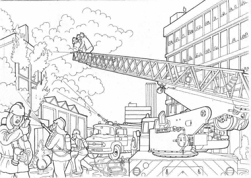 desenho-colorir-bombeiro-imagem-animada-0023