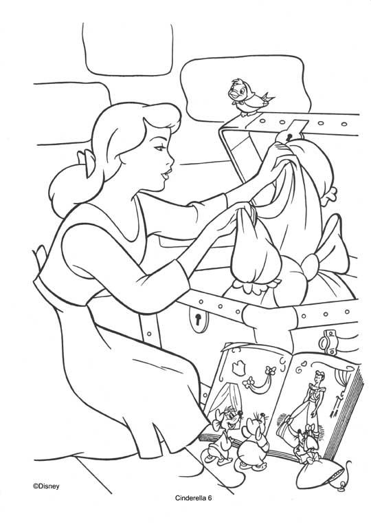 desenho-colorir-cinderela-imagem-animada-0009